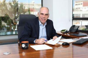 Juan Carlos Molina, director general de GS1 México