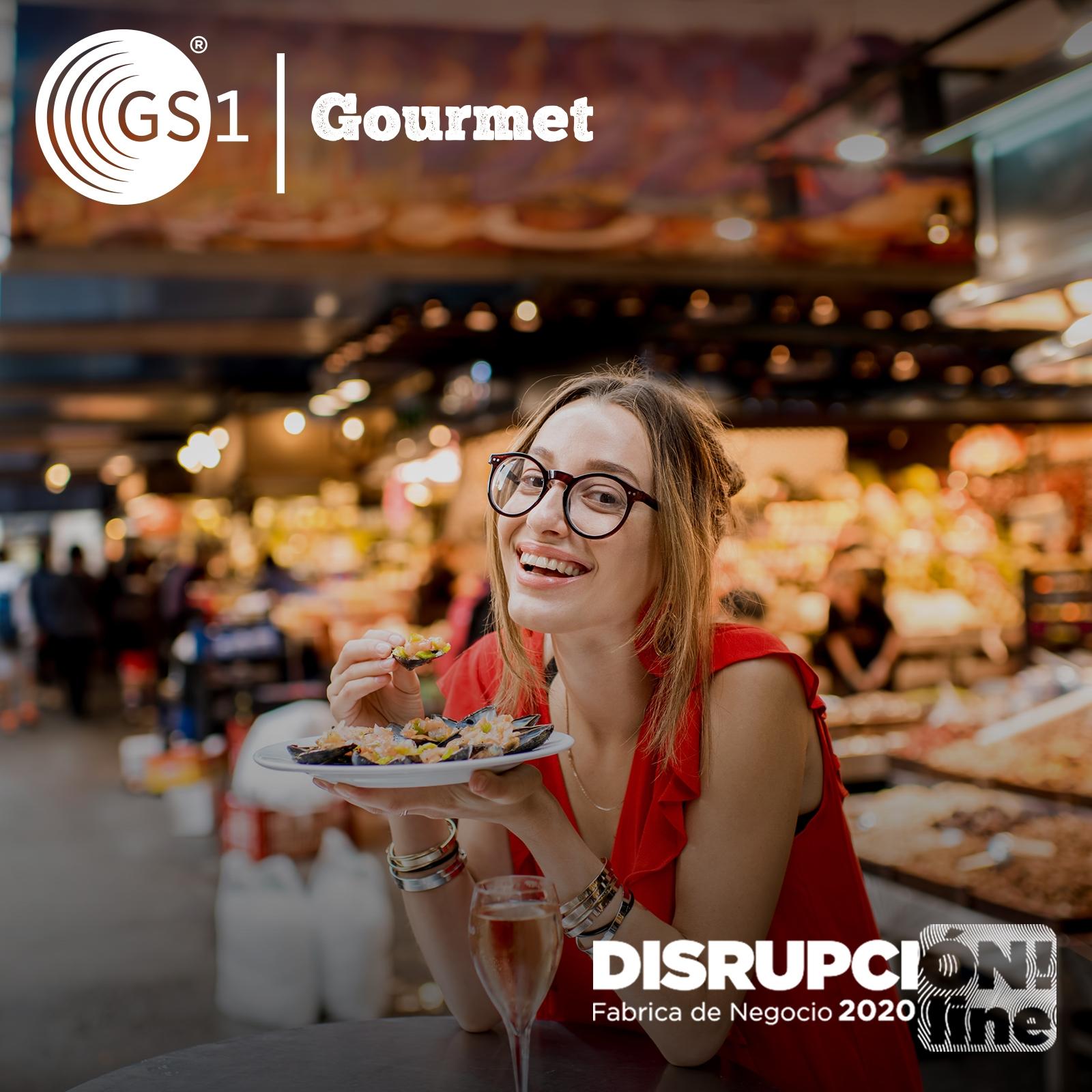 gs1 gourmet