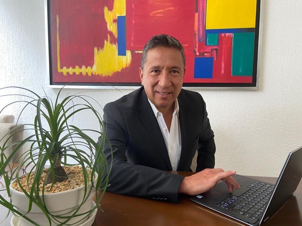 Alejandro Trejo, director de Servicios en GS1